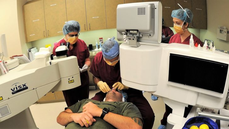 What You Need To Know About LASIK Eye Surgery For Astigmatism