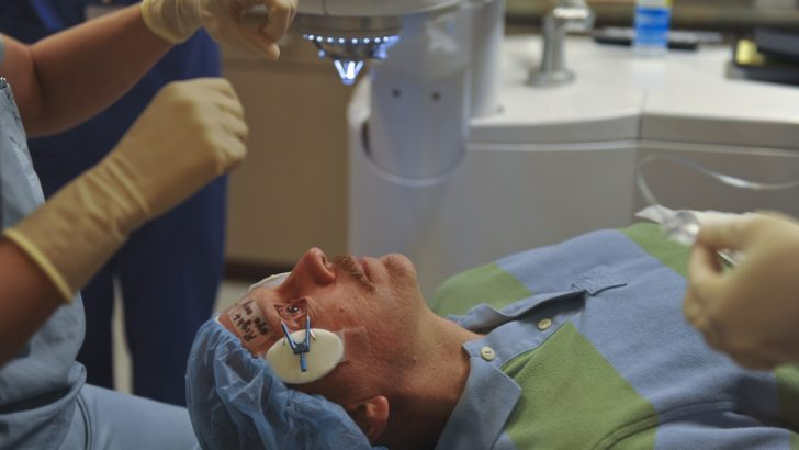 Can LASIK Fix Astigmatism? Find out the answer