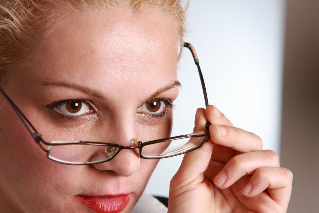 How to Increase Eye Power Naturally